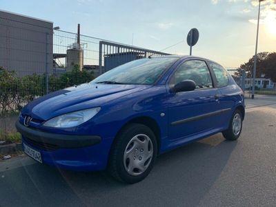 gebraucht Peugeot 206 60 Presence