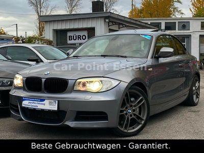 gebraucht BMW 135 Coupé i Edition Sport M - PAKET * 63TKM * 1HD