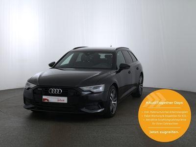 gebraucht Audi A6 Avant 45 TDI quattro tiptronic sport LED|AHK