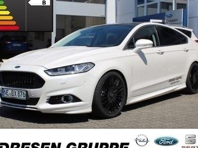 gebraucht Ford Mondeo 2.0 Titanium Allrad/Rückfahrkam./Navi/Klimaauto./P