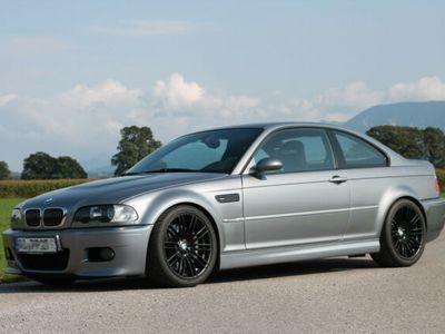 gebraucht BMW M3 Competition Handschalter Carbondach KW CS