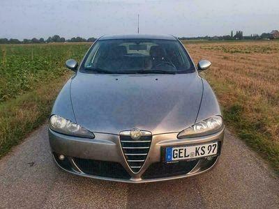 gebraucht Alfa Romeo 147 1.9 JTDm 16V 150ps ohne TÜV