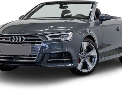 gebraucht Audi S3 Cabriolet S3 Q DESIGN SELECTION ACC BuO MATRIX KAMERA