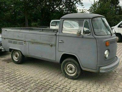 gebraucht VW T2 Pritsche