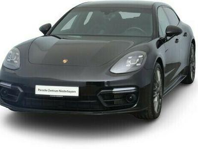gebraucht Porsche Panamera 4S Panamera 4S Sport Turismo | SportDesign Paket |