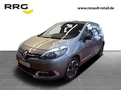 gebraucht Renault Scénic III 1.6 DCI 130 FAP BOSE EDITION ENERGY PARTIKELFIL