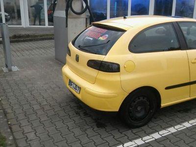gebraucht Seat Ibiza 1.9 TDI Sport Zu Verkaufen!
