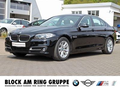 gebraucht BMW 525 d xdrive PDC Alarm Navi Klima