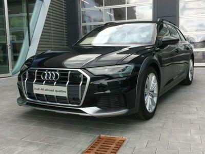 gebraucht Audi A6 Allroad quattro 45 TDI 231PS NP: 84.595€