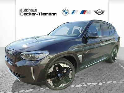 gebraucht BMW iX3 Inspiring Gewerbeleasing 439€ netto* + 5000€ netto BAFA Anzahlung