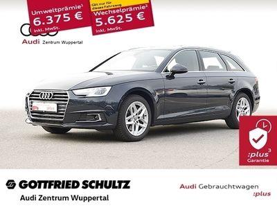 gebraucht Audi A4 Avant 2.0TFSI ACC LANE VIRTUAL COCKPIT NAV SHZ Des