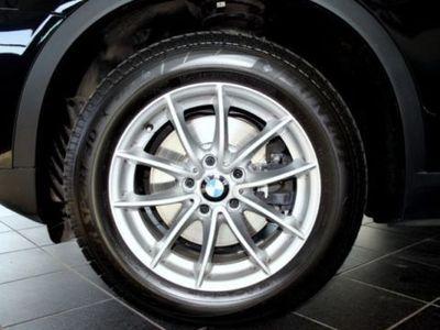 gebraucht BMW X3 xDrive20d Aut.