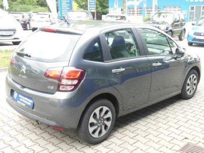 gebraucht Citroën C3 Seduction Vti 82 /Klima/PDC/elektr.FH