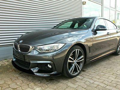gebraucht BMW 428 Gran Coupé i xDrive M Sport Vollausstattung