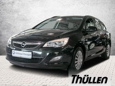 gebraucht Opel Astra Sports Tourer Edition 1,4 - 88KW
