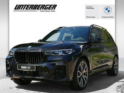 gebraucht BMW X7 M50d Gestiksteuerung Head-Up HK HiFi DAB