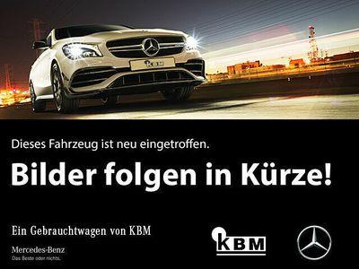gebraucht Mercedes CLA200 Coupé AMG LED NAV MBUX ATG PTS+RFK SHZ