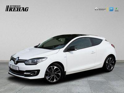 gebraucht Renault Mégane BOSE Edition 1.2 TCe 130 *KLIMA*NAVI*