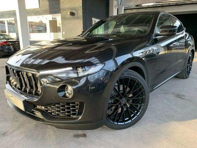 gebraucht Maserati Levante Diesel *Panorama*Harman/Kardon*Kamera*