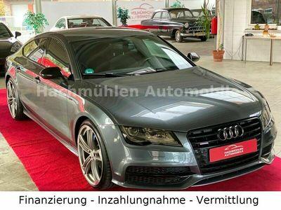gebraucht Audi A7 Sportback 3.0 TDI quattro 3x S-LINE/XENON/NAV