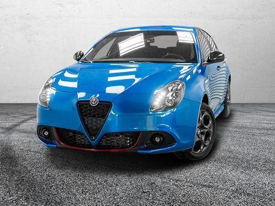 gebraucht Alfa Romeo Giulietta 1.4 Sport | NAV | Alcantara | SHZ | LED | ACC | MFL | PDC |