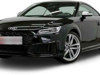 gebraucht Audi TTS TTSCoupé TFSI Q RAUTE NAVI+ eSITZE VIRTUAL OPTIK