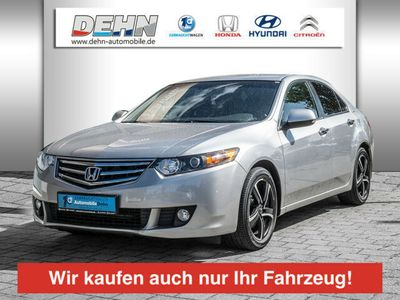 gebraucht Honda Accord 2.0 Elegance AT Advantage PDC SHZ