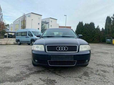 gebraucht Audi A6 Lim. 2.5 TDI AUTOMATIK als Limousine in Pforzheim