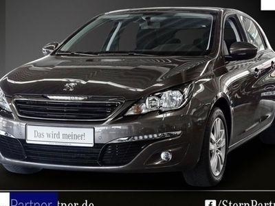 gebraucht Peugeot 308 Active PANORAMA+SITZHEIZUNG+CITY-PAKET+PDC