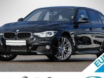 gebraucht BMW 335 d xDrive Touring