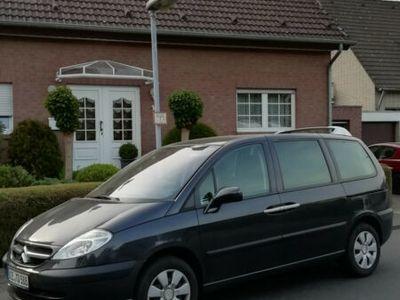 gebraucht Citroën C8 2.0 HDi Tendance