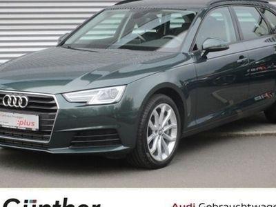 gebraucht Audi A4 Avant 3,0 TDI QUATTRO TIPTRONIC+NAVI PL+ALCAN