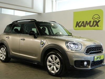 used Mini Cooper S Countryman E ALL4 +NAVI +PDC +LED +SHZ