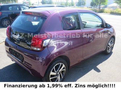 "gebraucht Peugeot 108 PureTech Active 82PS "" SHZ, Alu, Klima"""