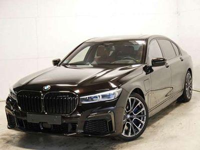 gebraucht BMW 745 Le xD*UVP163.763,-*M SPORT+INDIVIDUAL+MERINO+NIGHT