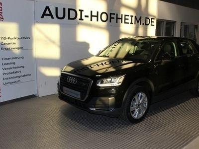 used Audi Q2 35 TDI 110 kW S tronic *LED*PDC*SHZ*MFL* LED Pr