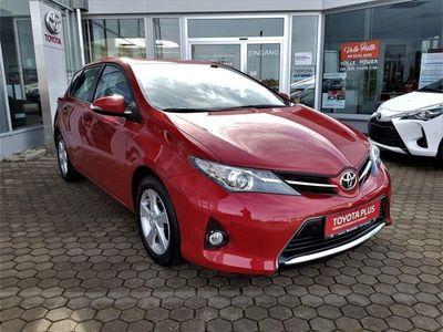 gebraucht Toyota Auris 1.6 Valvematic START Edition * PDC vorne*