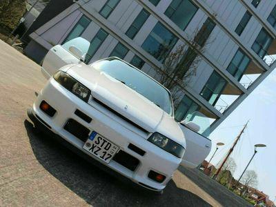 gebraucht Nissan Skyline R33 GTST