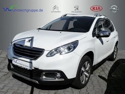 used Peugeot 2008 1.6 BlueHDi FAP 120 Allure Stop&Start