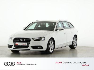 gebraucht Audi A4 Avant Ambition 3.0 AUTOMATIK NAVI XENON SH