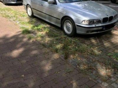 gebraucht BMW 528 e39 lpg i