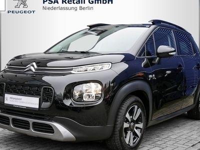 gebraucht Citroën C3 Aircross Shine 82 PureTech