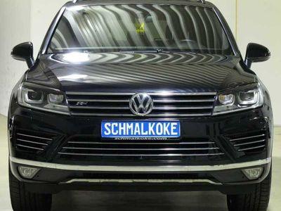 gebraucht VW Touareg TDI3.0V6 SCR BMT DPF Autom. Xenon Navi