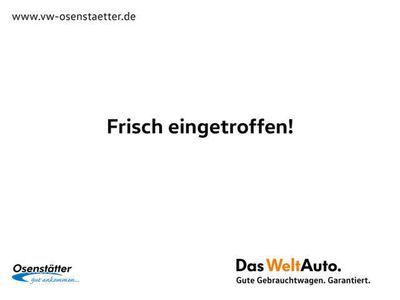 używany VW Touran 1,4 TSI Sound 7-Sitzer/Navi/Pano/SHZ/5JG