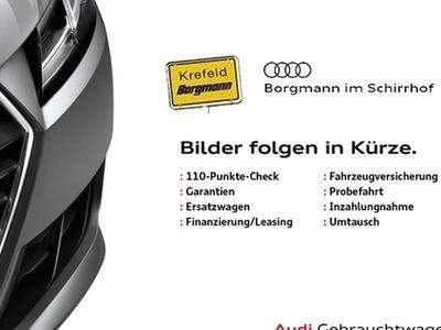 gebraucht Audi Q8 50 TDI quattro tiptronic S line + Exterieur,