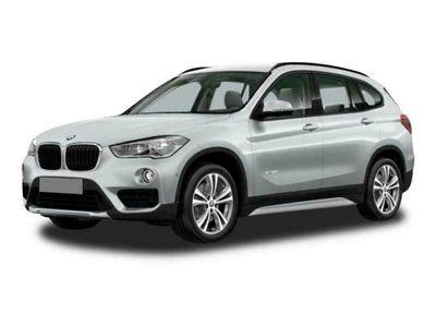 gebraucht BMW X1 X1xDrive20d Sport Line LED Navi Kamera SHZ PDC