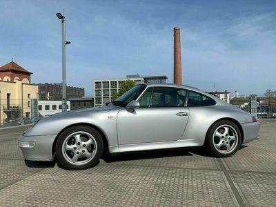 gebraucht Porsche 993 2S