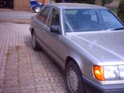 gebraucht Mercedes 260 mercedes
