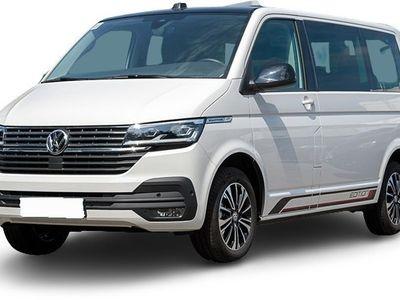 gebraucht VW Multivan T6 Multivan T6T6.1 2.0 TDI DSG Edition TrailerAssist DigitalCockpit