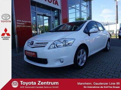 käytetty Toyota Auris 1.6 Travel